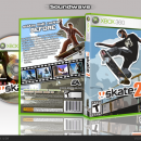 Skate 2.0 Box Art Cover