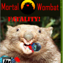 Mortal Wombat Box Art Cover