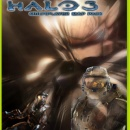 Halo 3 Multiplayer Map Pack Box Art Cover