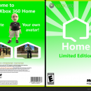 Home: Limited Edition Box Art Cover