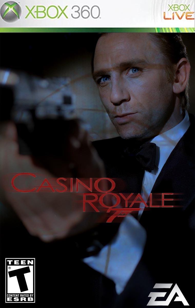 casino royale playstation 3