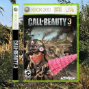 Call of Beauty 3 Box Art Cover