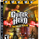 Guitar Hero World Tour Box Art Cover