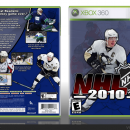 NHL 2010 Box Art Cover