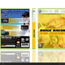 Ridge Racer Reloaded Box Art Cover