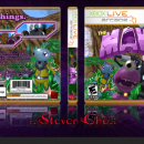 The Maw Box Art Cover