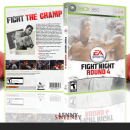 Fight Night Round 4 Box Art Cover