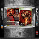 Resident Evil 5 Box Art Cover