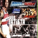 WWE Smackdown vs Raw 2010 Box Art Cover