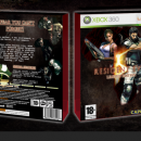 Resident Evil 5: Limited Edition Box Art Cover