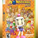 Bomberman Live Box Art Cover