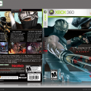 Ninja Gaiden II Box Art Cover