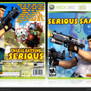 Serious Sam 3 Box Art Cover