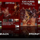 Gears of War 2: Limited Edition Box Art Cover