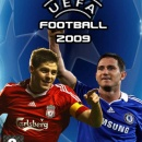 UEFA Football 2009 Box Art Cover