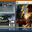 Gears Of Halo Box Art Cover