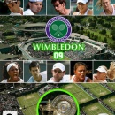 Wimbledon 09 Box Art Cover