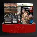 Gears of War: Double Pack Box Art Cover