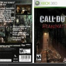 Call of Duty: Reanimated Box Art Cover