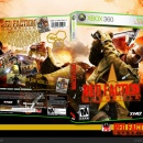 Red Faction Guerrilla Box Art Cover