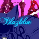 Blazblue Box Art Cover