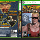 Duke Nukem Never Box Art Cover