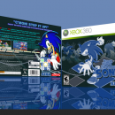 Dance Dance Revolution: Sonic Mix Box Art Cover