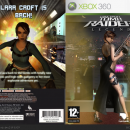 Lara Croft Tomb Raider: Legend Box Art Cover