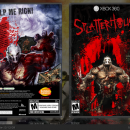 Splatterhouse Box Art Cover