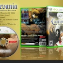 Castlevania: Symphony of Sorrow Box Art Cover