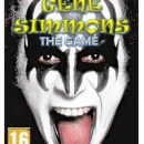 Gene Simmons: The Game Box Art Cover