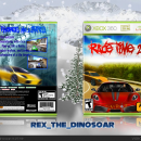 Race time 2 Box Art Cover