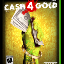 Cash 4 Gold Box Art Cover