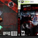 Call of Duty: Nazi Zombies Box Art Cover