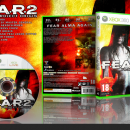F.E.A.R. 2 Project Origin Box Art Cover