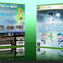 Curse of the Ice Witch Box Art Cover