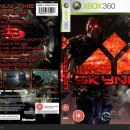 Skynet Box Art Cover