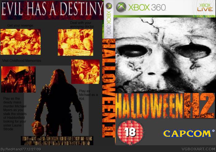 halloween xbox 360 - Halloween Xbox 360