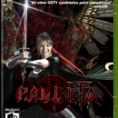 Palineta Box Art Cover