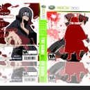 ITACHI THE GAME Box Art Cover