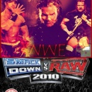 Smackdown vs Raw 2010 Box Art Cover