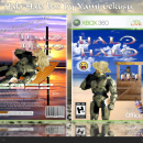 Halo-Halo Box Art Cover