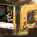 Tomb Raider Anniversary: Golden Edition Box Art Cover