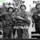 Call of Duty: Vietnam Box Art Cover