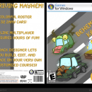 Behemoth Kart Box Art Cover