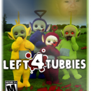 Left 4 Tubbies Box Art Cover