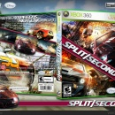 Split /Second Box Art Cover