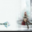 Final Fantasy XIII: Limited Edition Box Art Cover
