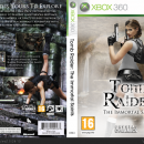 Tomb Raider: The Immortal Saints Box Art Cover
