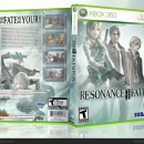 Resonance of Fate Box Art Cover